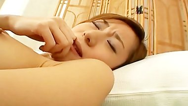 Tsubomi Kanno is a pro at blowjobs part5