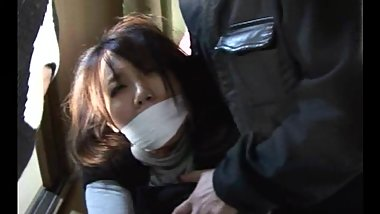 Japanese daylight kidnapping 1