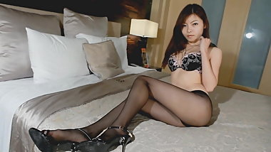 Olivia - Korean Model - Non Porn