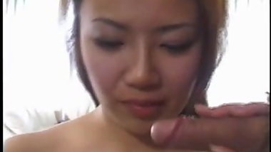 Asian dudes enjoy toyed with two guys