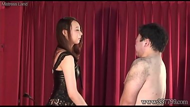 MLDO-145 A bad masochist man goes back to the slave market