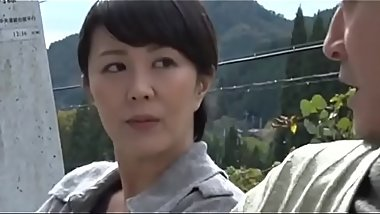 Asian Japanese MILF Outskirts Sex - Part2 On HDMilfCam.com