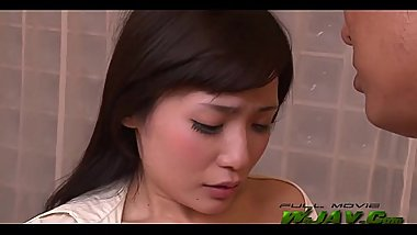 Beautiful Japanese girl slut wojav.com