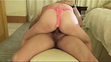 VERY HORNY ASIAN MATURE  - all amateur videos on my profile