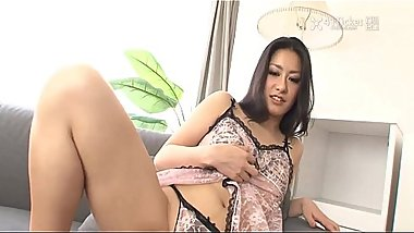 41Ticket - Kyoka Vibrator Cum Splash (Uncensored JAV)